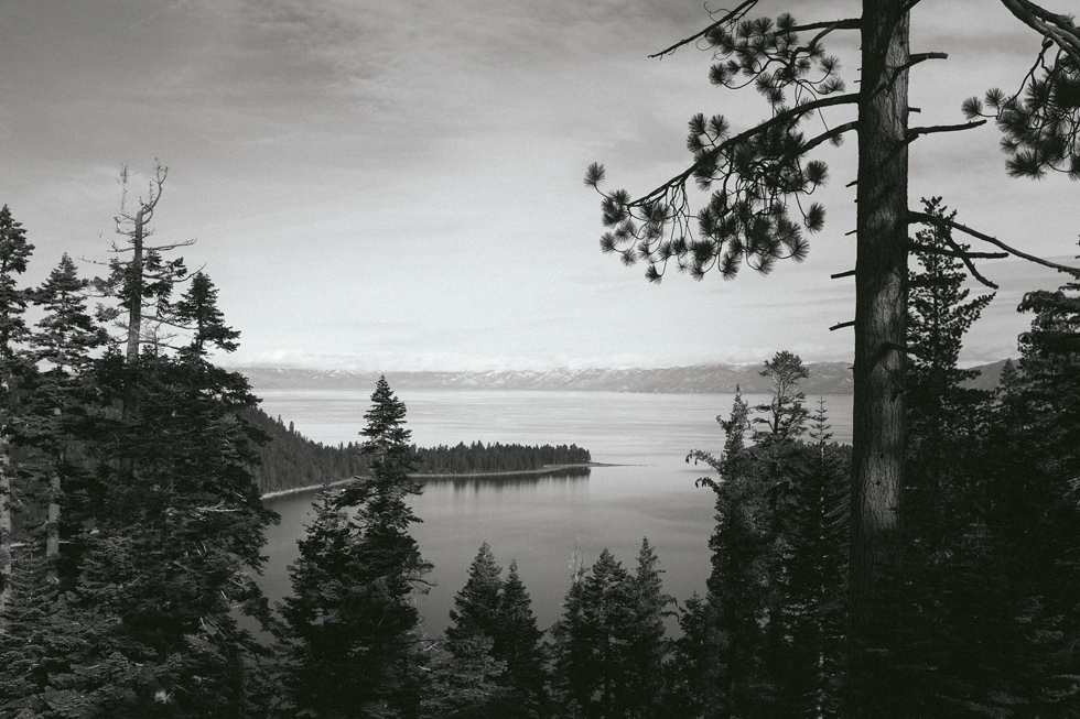 Travel Photography - Tahoe 1