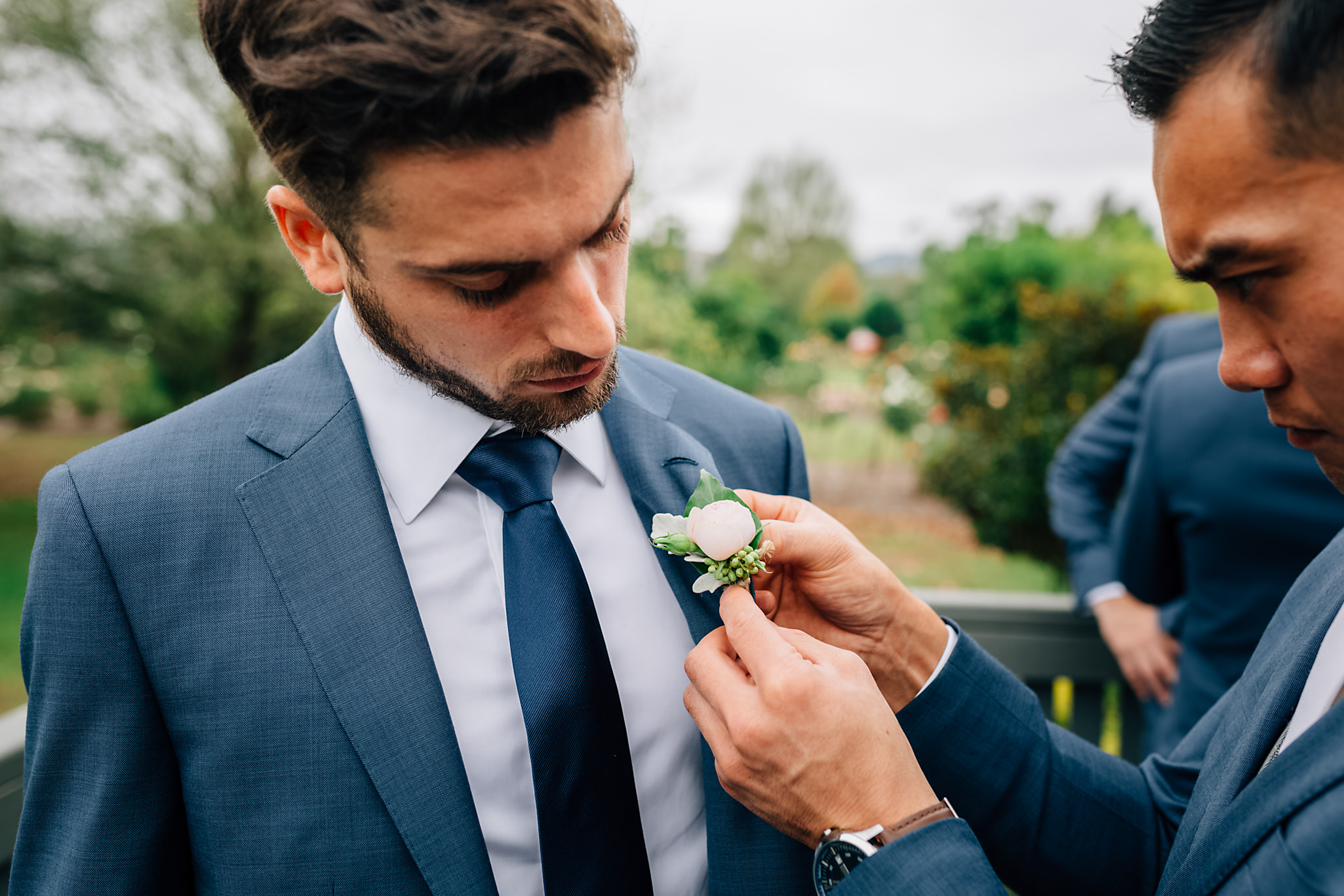 Yarra Valley Wedding Photography - Immerse Winery