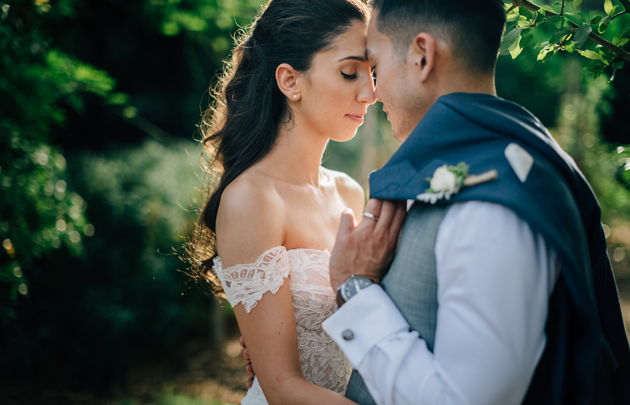 Yarra Valley Wedding Photography - Immerse WineryYarra Valley Wedding Photography - Immerse Winery